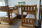 Camera 5 modificata pentru tabere